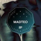 CRISPYAHOLIC 12 - MADTEO