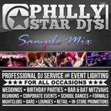 Philly Star DJ's • DJ Joe (Party Mix Two) Funk, Soul, Top-40, Tropical