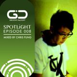 Groove Delight - Spotlight 008 (Mixed By Chris F)