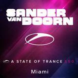 Sander van Doorn - Live at Ultra Music Festival in Miami, USA (25.03.2012)