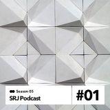SRJ / Paranoise Podcast / #5.1