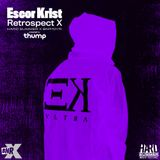 Escor Krist - HARD Summer / BNR10YR Retrospect X Mix