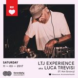 REC ROOM 11032017 LTJ XPERIENCE aka Luca Trevisi
