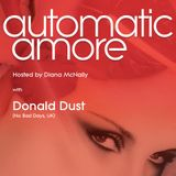Automaticamore hosted by Diana McNally - August 2017