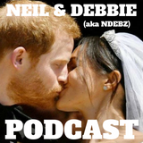 Neil & Debbie (aka NDebz) Podcast 54/171.5 ' Just married '  - (Music version)