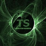 Twisted Senses - Drum & Bass Mix Feb 2016 - 20 Minutes