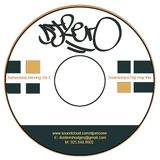 Someones Listening Vol. 2 (Hip-Hop, Downtempo, Trip-Hop Mix)