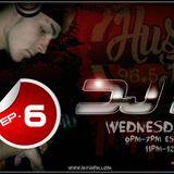 DJ L - Hush Fm - Episode #6