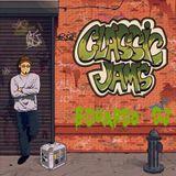 Eduardo Dj  Set Mix Classic Jams Vol .3