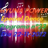 inyuna power programa 23 día 22-11-12
