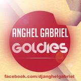 Anghel Gabriel - Goldies (Promotional Mix)