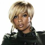 #Souled with Susan Vickers - Goin' Down with Mary J Blige