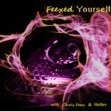 Feexed Mix #045 SUMMER SPECIAL Part 2: Feexed Yourself 6 (B2B with Helter) [31.07.2016]