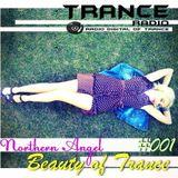 Northern Angel - Beauty of Trance #001 on Trance Radio Digital