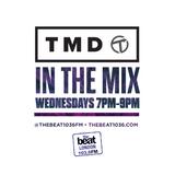 @DjTMDuk on #TheBeatLondon 17.08.2016 7-9pm