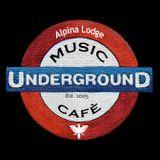 Full House underground café