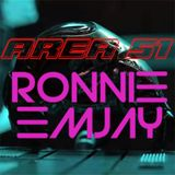 Area 51 by Ronnie EmJay