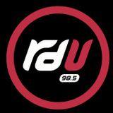 MIKE T RDU98.5FM RHYTHM ZONE 03.06.16