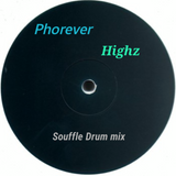 Krispaglia // Phorever Highz (Souffle Drum mix)