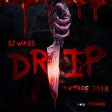DanceHall Mix December 2018 - Vybz Kartel,Alkaline,Masicka,Aidonia & More - Drip (DJWASS)