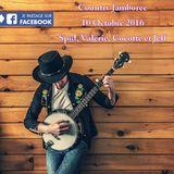 country Jamboree - Spid - 10 octobre 2016