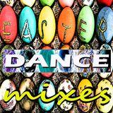 EASTER DANCE MIXES 2008