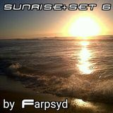 Sunrise+Set 6 - by Farpsyd