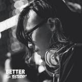 "DJ GREEN 2014 Mixtape ""Better Than Yesterday"""
