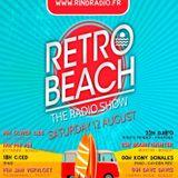 K-RIM@Retro Beach Radio Show 2017