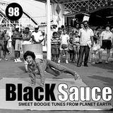 Black Sauce Vol.98.