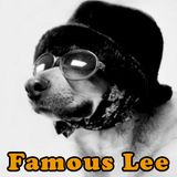 Famous Lee cloned: It was a dark & stormy night..