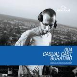 DJ Buratino - Casual Cast 004