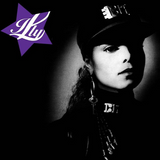 Rhythm Nation: Flavor of the Month ((Janet Jackson)) Mix for Mikey Likes It Ice Cream