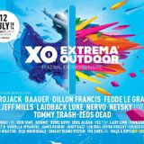 Format B @ Extrema Outdoor Netherlands 12-07-2014