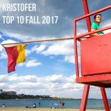 Kristofer - Top 10 Fall 2017