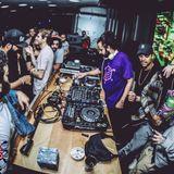 DJ MoCity @ Karak Beats 018 (18 February 2016)