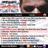 "Slave To The Rhythm ""English Vrs"" 11.03.2017 Episode 573"