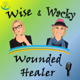 Episode 8: Interview with Wounded Healer & Author Lee Gaitan.