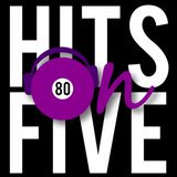 Hit's on five track 80s mixed