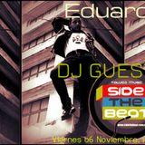 SPACE - DJ GUEST 007 Eduardo Tort - 06Nov2015