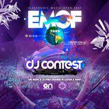 DJ CONTEST @ EMOF - ELECTRONIC MUSIC OPEN FEST