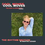 The Rhythm Section w/ Martha Ledger - EP.4 - NYE SPECIAL [Funk / Jazz / Soul]