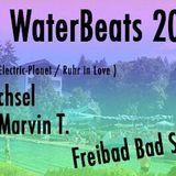 Marvin T. Pray of Sunshine@Waterbeats2014