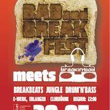 JungleBro! live @ Bad and Break Fest!