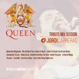 JORDI CARRERAS _Queen Tribute Mix session