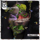 Fer-De-Lance Podcast #02 - Felix Cage