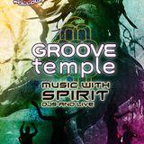 """DJ Neerav, """"GROOVE TEMPLE"""", (warm up set), April 12, 2014"""