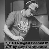 GTA Digital Podcast #1, by Gary The Apprentice
