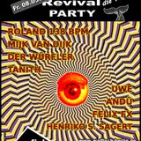 Live-DJ-Set@WALFISCH-Revival-Party (08.05.2015)