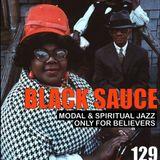 Black Sauce Vol.129